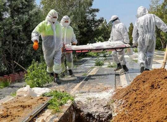 خبر-ایران-برای-دومین-روز-متوالی-رکورد-مرگ-بر-اثر-کرونا-در-ایران-شکست