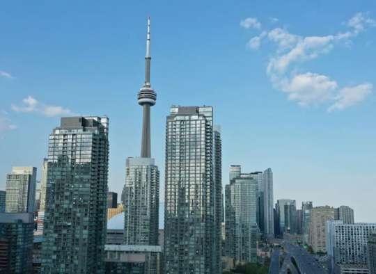 خبر-تورنتو-از-خانه-های-خالی-مالیات-می-گیرد