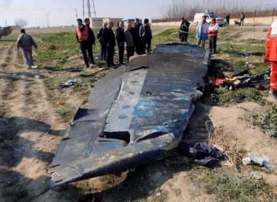 کانادا-نتایج-تحقیقات-ایران-درباره-هواپیما-اوکراینی-را-رد-کرد/کانادا-ادعای-ساقط-شدن- هواپیما-اوکراینی-بر-اثر-خطای-انسانی-مردود-است