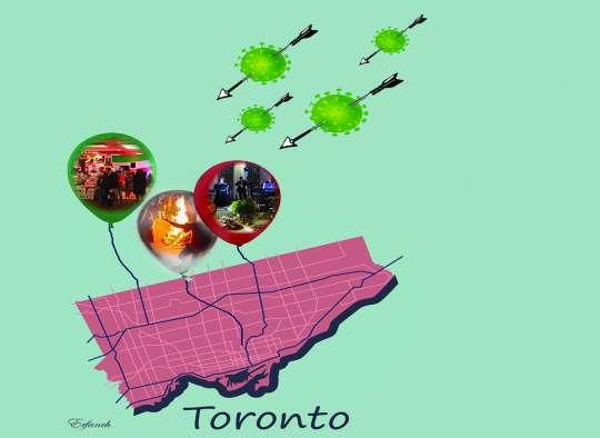 COVID cancels pre-Nowruz Iranian events in Canada