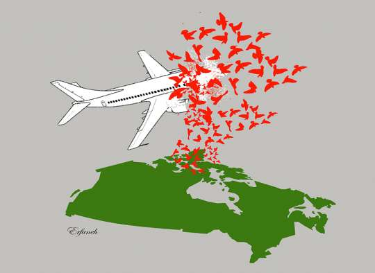 Iranian Canadians want justice for flight PS752